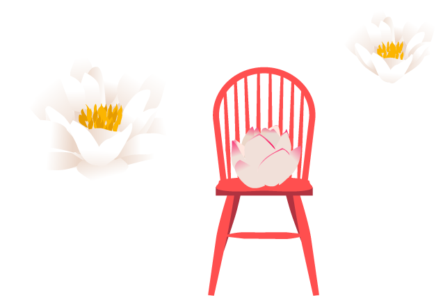 flower_chair